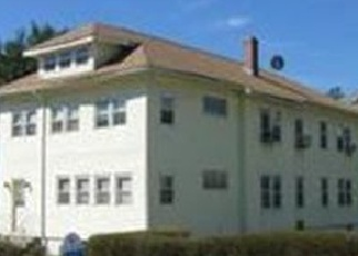Foreclosed Home in WOODFORD ST, Worcester, MA - 01604