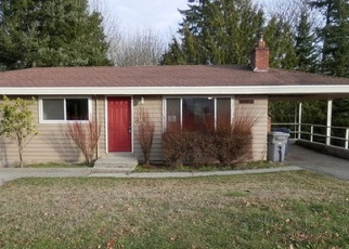 Foreclosed Home en 121ST AVE SE, Renton, WA - 98058