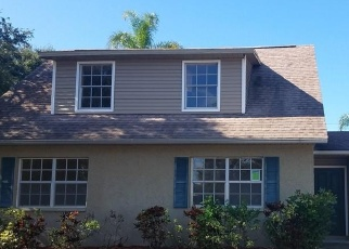 Foreclosed Home en 130TH ST, Largo, FL - 33774