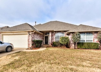 Foreclosed Home in BALDWIN DR, Oklahoma City, OK - 73142