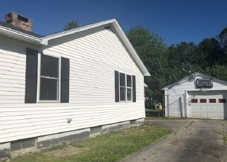 Foreclosed Home in ENGREM AVE, Rutland, VT - 05701