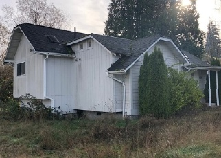 Foreclosed Home en 15TH AVE, Milton, WA - 98354