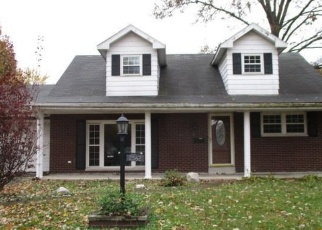 Foreclosed Home en IVY LN, Granite City, IL - 62040