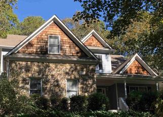 Foreclosed Home en BRIGHTS WAY, Dawsonville, GA - 30534