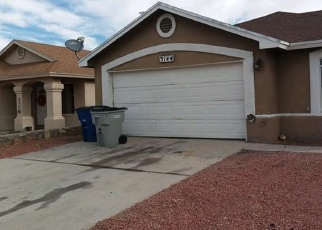 Foreclosure Home in El Paso county, TX ID: F4338462
