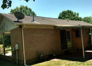 Foreclosed Home in OLD POST RD, Cherryville, NC - 28021