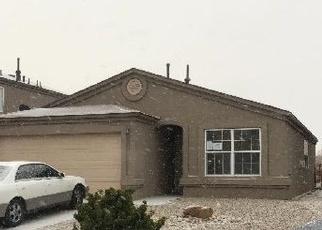 Foreclosed Home en HONDO VALLEY PL SW, Albuquerque, NM - 87121
