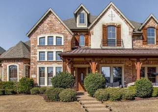 Foreclosure Home in Denton county, TX ID: F4338473