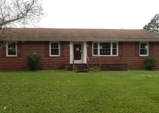 Foreclosed Home in SUMMERSET DR, Portsmouth, VA - 23703