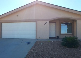 Foreclosed Home in MARCOS LUCERO PL, El Paso, TX - 79934