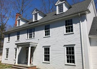 Foreclosed Home in PARADE HILL RD, New Canaan, CT - 06840