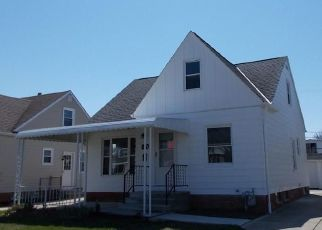 Foreclosed Home in E 330TH ST, Eastlake, OH - 44095
