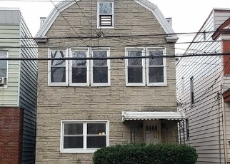 Foreclosed Home in TERRACE AVE, Jersey City, NJ - 07307