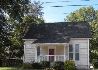 Foreclosed Home in AVERY AVE, Dyersburg, TN - 38024