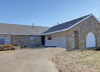 Foreclosed Home in S WILLOW RD, Claremore, OK - 74019
