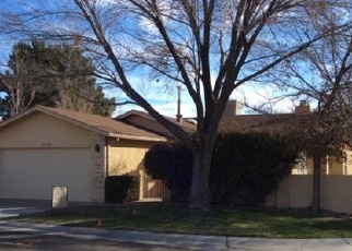 Foreclosed Home en CLYBURN PARK DR NE, Albuquerque, NM - 87123