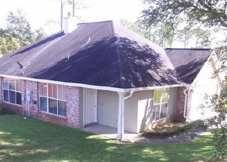 Foreclosed Home in HIDDEN OAKS DR, Gulfport, MS - 39503