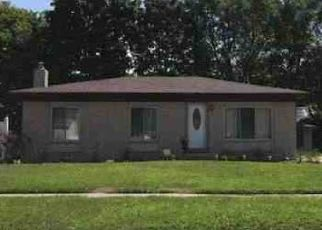 Foreclosed Home in MCLEAN DR, Sterling Heights, MI - 48313