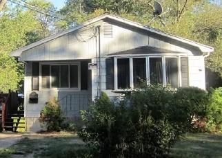 Foreclosed Home in PINEHURST AVE, Brockton, MA - 02302