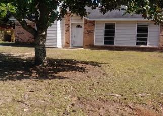 Foreclosure Home in Mobile, AL, 36693,  MEDEARIS CT ID: F4338587
