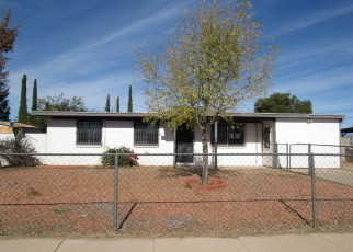 Foreclosed Home en E POMEGRANATE ST, Tucson, AZ - 85730