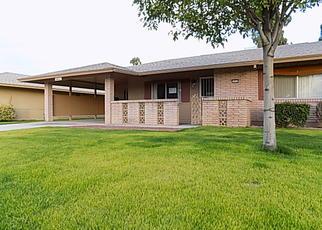 Casa en ejecución hipotecaria in Sun City, AZ, 85351,  N 99TH DR ID: F4338617
