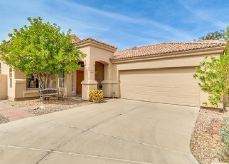 Foreclosed Home in N 118TH PL, Scottsdale, AZ - 85259