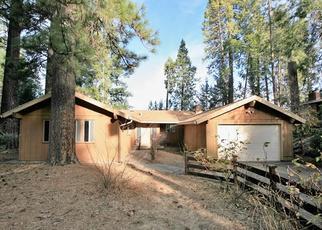 Foreclosed Home in RIDGEWAY DR, Pollock Pines, CA - 95726