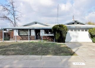 Foreclosed Home en W ASHLAND AVE, Visalia, CA - 93277
