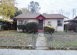 Foreclosure Home in Fresno, CA, 93706,  E CALWA AVE ID: F4338627
