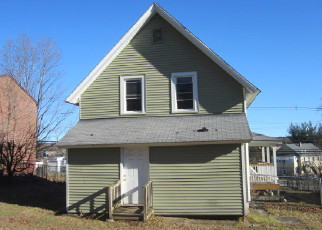 Foreclosed Home en ASH ST, Willimantic, CT - 06226