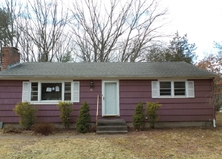 Foreclosed Home in EVERGREEN LN, Southington, CT - 06489