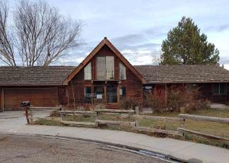 Foreclosure Home in Caldwell, ID, 83605,  WALNUT PL ID: F4338699