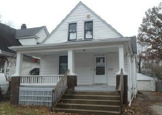 Foreclosed Home en S PASFIELD ST, Springfield, IL - 62704