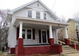 Casa en ejecución hipotecaria in Peoria, IL, 61604,  W REPUBLIC ST ID: F4338716