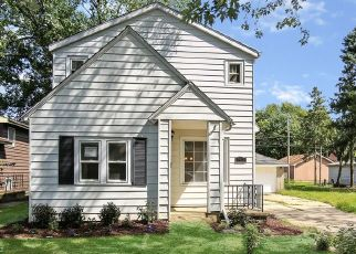 Foreclosed Home in GREEN ST, Steger, IL - 60475