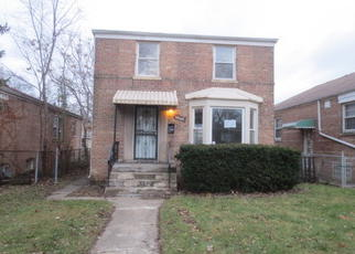 Foreclosed Home en S WABASH AVE, Riverdale, IL - 60827