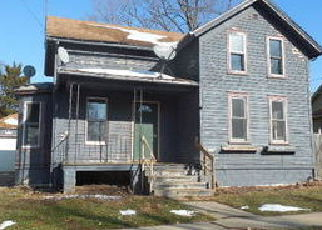 Foreclosed Home in W MAIN ST, Morrison, IL - 61270