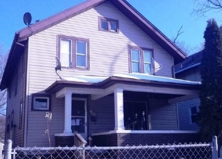 Foreclosed Home in N ROCKTON AVE, Rockford, IL - 61103