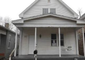 Foreclosure Home in Evansville, IN, 47711,  E FLORIDA ST ID: F4338764