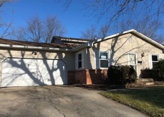 Foreclosed Home in E 36TH ST, Indianapolis, IN - 46226
