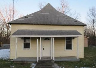 Foreclosed Home in S BLACK ST, Alexandria, IN - 46001