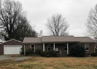 Foreclosed Home in WOODVILLE RD, Kevil, KY - 42053