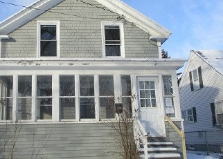 Foreclosure Home in Waterville, ME, 04901,  CONE ST ID: F4338840