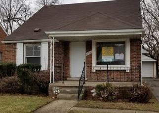 Foreclosure Home in Detroit, MI, 48205,  ALCOY ST ID: F4338841