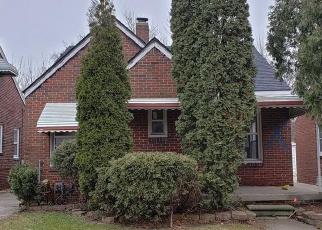 Casa en ejecución hipotecaria in Detroit, MI, 48205,  SARATOGA ST ID: F4338843