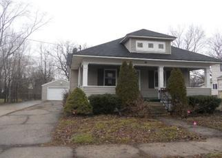 Foreclosed Home in PARKWOOD AVE, Saginaw, MI - 48601