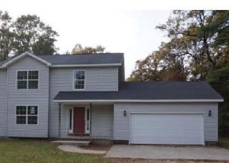 Foreclosed Home en W COURT RD, Alger, MI - 48610