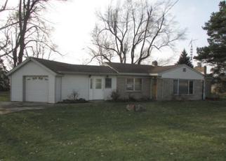 Casa en ejecución hipotecaria in Mason, MI, 48854,  W DANSVILLE RD ID: F4338855
