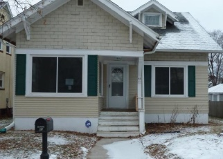 Foreclosed Home en MCKINLEY PL N, Saint Cloud, MN - 56303